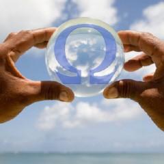 PlaatjeOmegateken Omega Nei Healing - Natuurlijk gezond - Santura